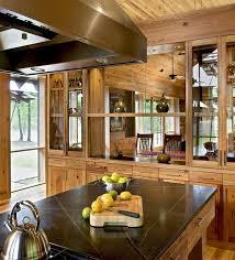 kitchen design with light cabinets see thru kitchen cabinets for a light and bright kitchen