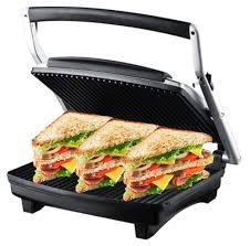 25 Luxury Grilled toaster
