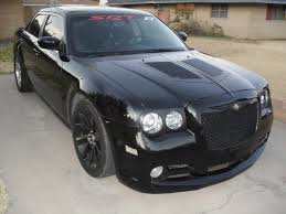 ssickls1 2006 chrysler 300 specs photos modification info at