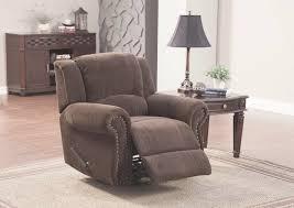 Swivel Recliner Living Room Rocker Recliner Chair With Creative Of Swivel