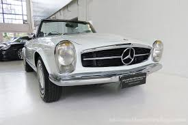 mercedes classic 1970 mercedes benz 280 sl classic throttle shop