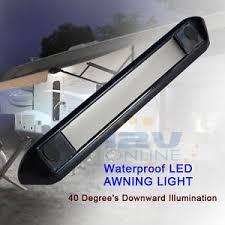 rv awning lights exterior rv exterior led lights c4ever 30 led exterior rv light rv