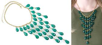 drop beads necklace images Jewelry project drop beads necklace jpg