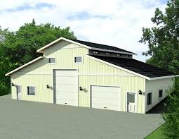 how big is a three car garage 27 best 3 car garage plans images on pinterest 3 car garage plans