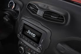 jeep renegade the jeep renegade is an all american suv that is made in italy