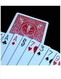 blog cyprus magic a reminder ask someone to name a card take out the deck of cards fan the cards one card is upside down the named card
