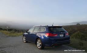 lexus motors budge budge trunk road review 2012 acura tsx sport wagon the truth about cars