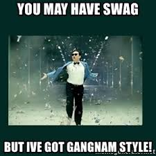 Gangnam Style Meme - gangnam style psy meme generator