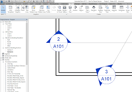 Floor Plan Door Symbols by Answer Day Text In Section Heads Autodesk Community