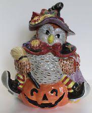 halloween cookie jars fitz floyd divascuisine com