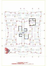 2d parking area apartment working drawing jpg