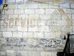 cuisine schmidt merignac a second selection of ghost signs in and around bordeaux invisible