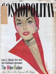 cosmopolitan nine wonderful coby whitmore cosmopolitan covers from the 40s and