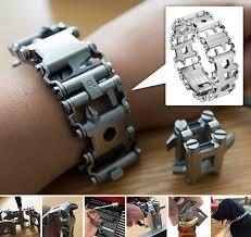 leatherman bracelet images Leatherman tread wearable multitool notcot jpg
