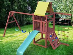playsets plans