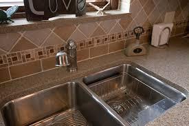 kitchen small modern kitchen with dark cabinets 1 1024x768