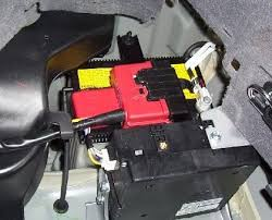 toyota prius 2007 battery where is the battery on a toyota prius batteries quora