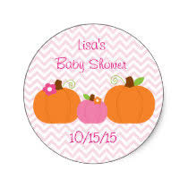 pumpkin baby shower pink pumpkin baby shower prints