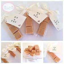 easy wedding favors to make at home untag