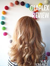 less damaging hair colors how to go blonde with less damage olaplex review hair romance