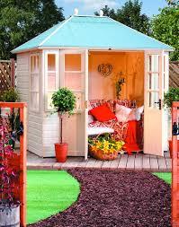 Summer Houses For Garden - value garden summer house for the garden pinterest gardens