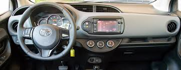 first drive 2015 toyota yaris clublexus lexus forum discussion