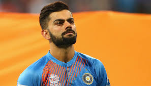 incidents when virat kohli lost his cool on the field cricket
