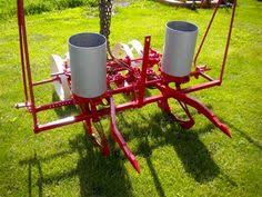 2 Row Corn Planter by Ih 56 2 Row Planter Down On The Farm Pinterest Tractor