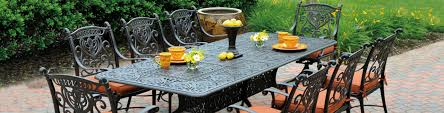 Patio Tablecloth by Hanamint Hanamint Grand Tuscany Outdoor Patio Furniture