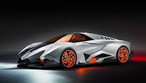 lamborghini fastest car in the lamborghini egoista fastest car the selfish automotive cars info