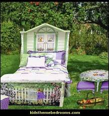 Outdoor Themed Bedding Decorating Theme Bedrooms Maries Manor Garden Themed Bedrooms