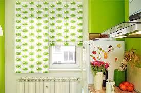 Apple Curtains For Kitchen by Green Kitchen Curtains Kitchen Ideas