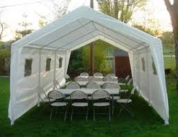 party rental tents rafael s party rentals bouncers jumpers tents tables chairs