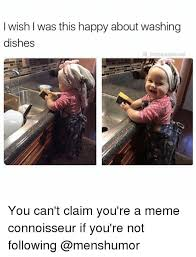 Washing The Dishes Meme - 25 best memes about washing dishes washing dishes memes