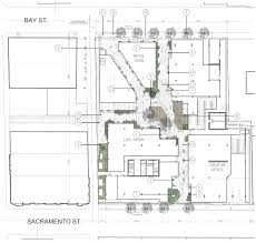 more rendering for the arts district u0027s 2110 bay development