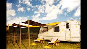 extremely cool caravan interior design creative work from youtube