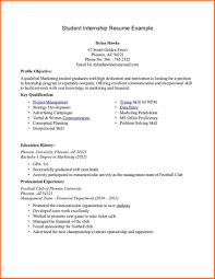 resume template college student resume templates for college students college internship resume