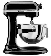 all black kitchenaid mixer kitchenaid kv25goxob professional 5 plus 5 quart stand mixer onyx