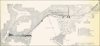 Seattle Maps by File Port Of Seattle Map Circa 1919 Jpg Wikimedia Commons