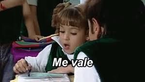 Memes De Me Vale - me vale danna paola gif mevale dannapaola peluche discover