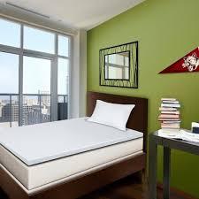 Home Design Classic Mattress Pad Best 25 Twin Xl Mattress Ideas On Pinterest Dorm Room Closet