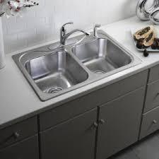 kohler kitchen sinks home accessories kitchen sinks modern metal sink kohler vault