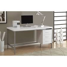 blue writing desk 3 drawer writing desk white desks u0026 workstations best buy canada