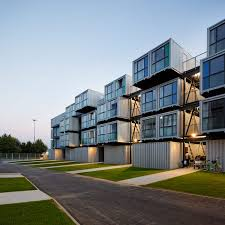 Shipping Container Apartments Orlando May Be Home To Shipping Container Apartments