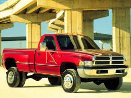 Dodge 3500 Truck Specs - dodge ram 3500 1996 pictures information u0026 specs