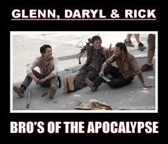 Walking Dead Meme Daryl - best memes of the walking dead season 3