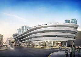 miami should lobby to resurrect zaha hadid u0027s parking garage