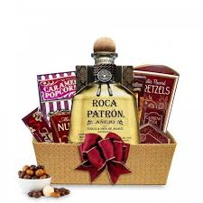 tequila gift basket buy jose cuervo gold tequila gift basket online