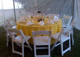 108 tablecloth on 60 table choose from over 60 colors of linens for your event