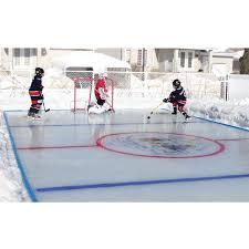 Homemade Backyard Ice Rink by 29 Best Hockey Toys U2022 Games U2022 Diy Images On Pinterest Hockey